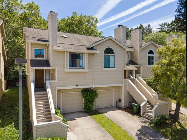 9 Morgan Court, Scotts Valley, CA 95066