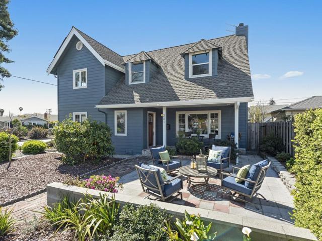 201 Marnell Avenue, Santa Cruz, CA 95062