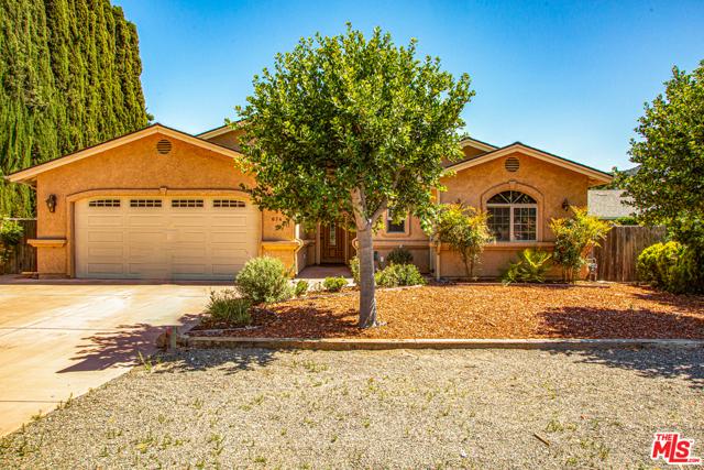 674 SHAW Street, Los Alamos, CA 93440