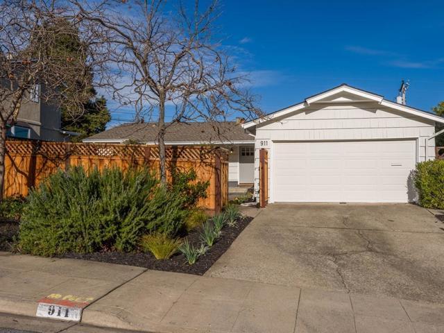 911 Emerald Hill Road, Redwood City, CA 94061