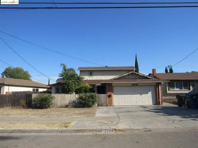 2209 Field St, Antioch, CA 94509