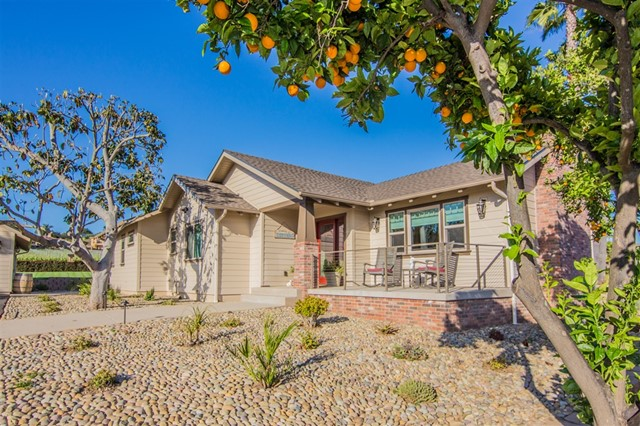 2410 San Pasqual Valley Rd., Escondido, CA 92027