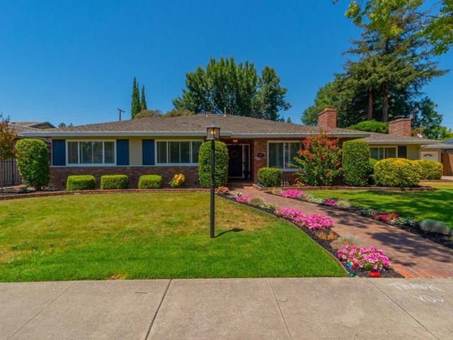 1955 Campbell Avenue, San Jose, CA 95125