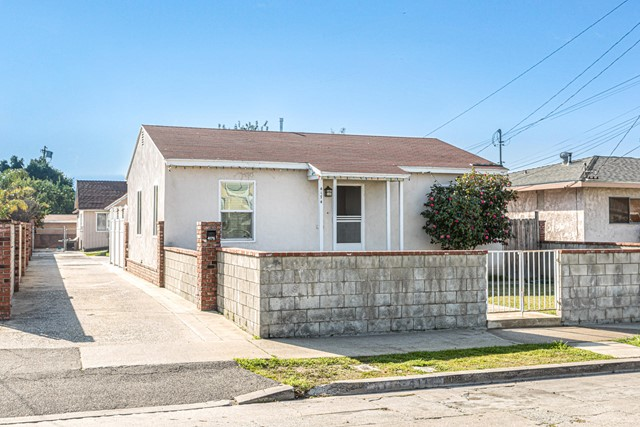 4174 Willimet Avenue, Los Angeles, CA 90039