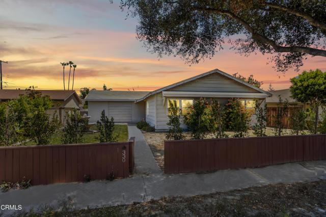 330 S Victoria Av, Ventura, CA 93003 Photo