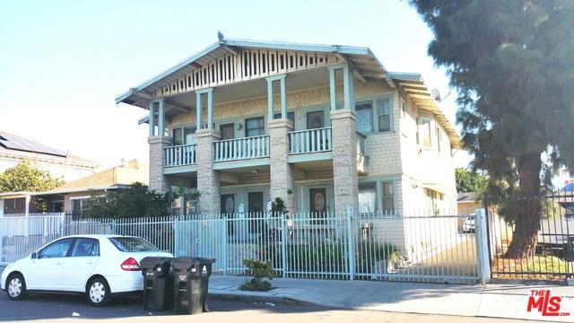 978 FEDORA Street, Los Angeles, CA 90006