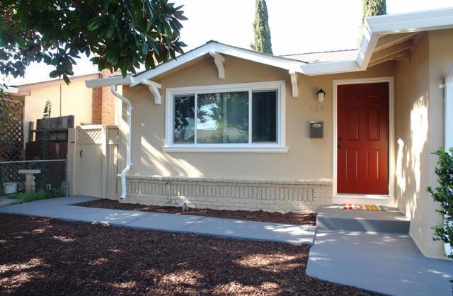 369 Rodeo Drive, San Jose, CA 95111