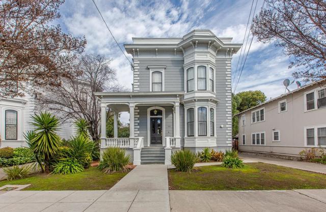 332 3rd Street 2, San Jose, CA 95112