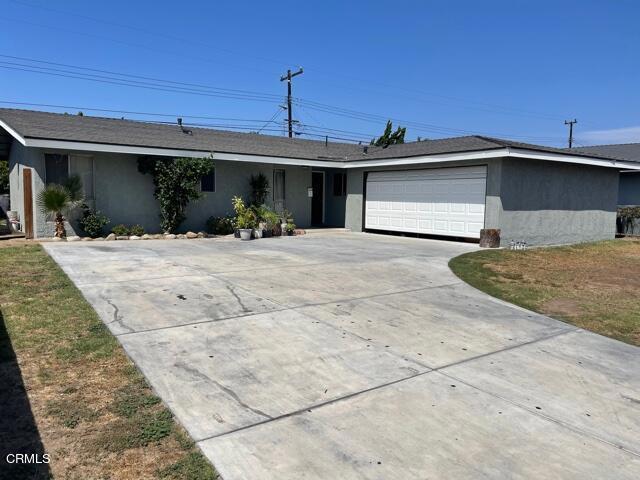 2121 Isabella St, Oxnard, CA 93036