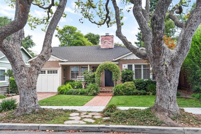 575 Oak Street, Mountain View, CA 94041