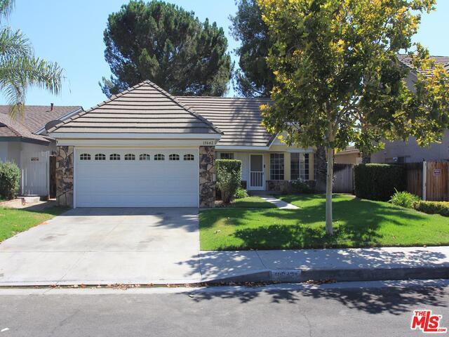 19642 BABINGTON Street, Canyon Country, CA 91351