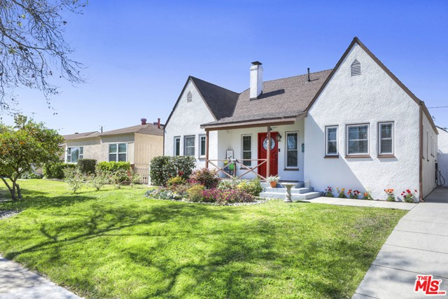 621 N Keystone Street, Burbank, CA 91506