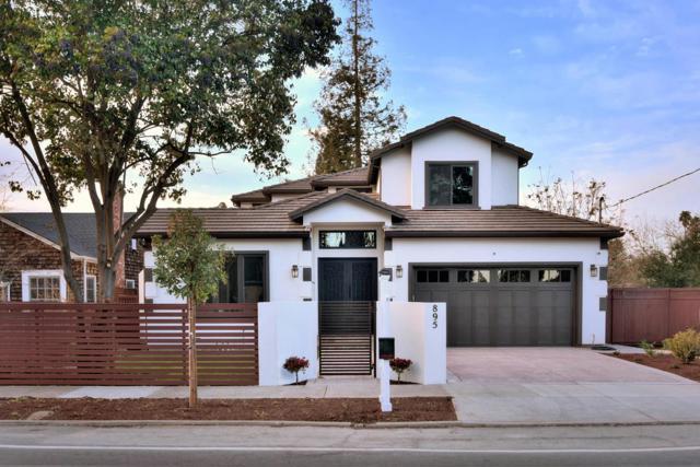 895 Coe Avenue, San Jose, CA 95125