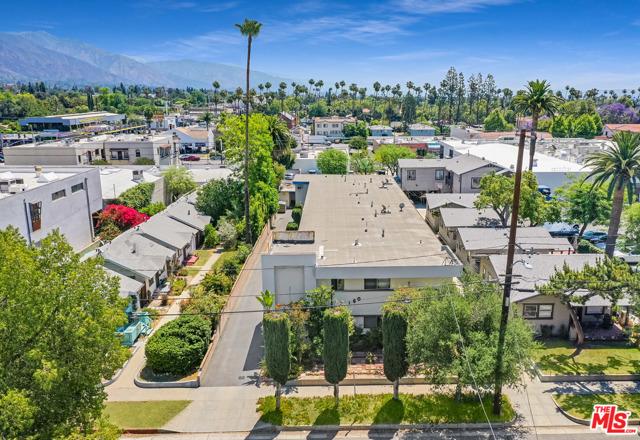 160 N Holliston Av, Pasadena, CA 91106 Photo