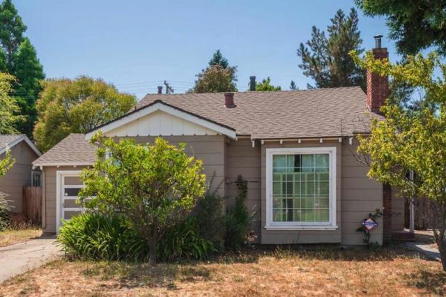 1054 Cedar Street, San Carlos, CA 94070