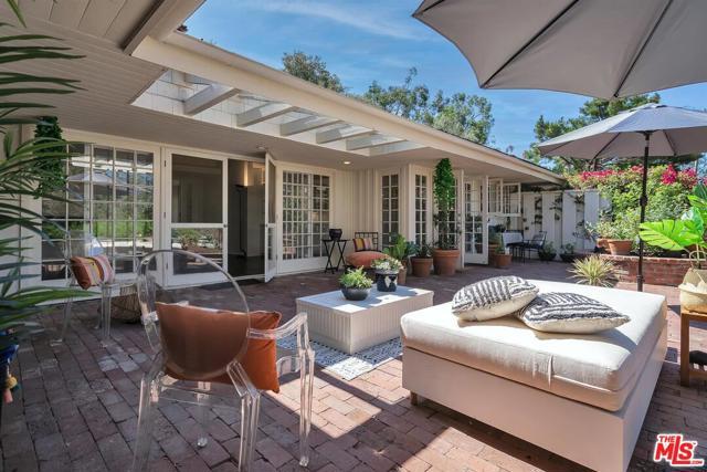9091 Alto Cedro Drive, Beverly Hills, CA 90210