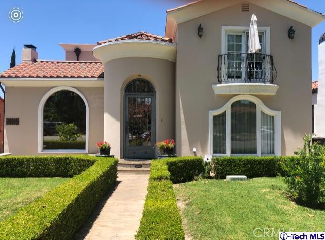 Photo of 1115 N Howard Street, Glendale, CA 91207