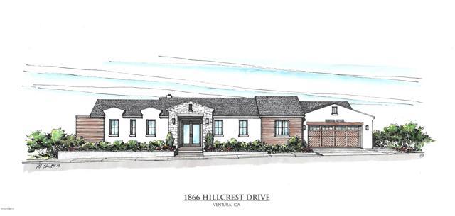 Photo of 1866 Hillcrest Drive, Ventura, CA 93001