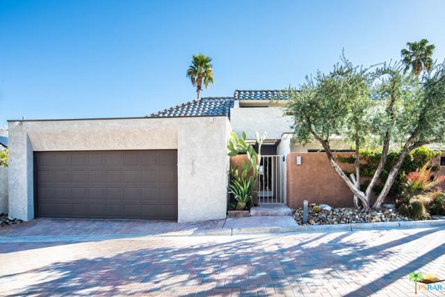 2530 W La Condesa Dr, Palm Springs, CA 92264