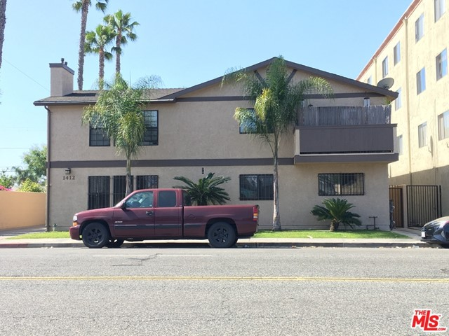 1412 E SOUTH Street, Long Beach, CA 90805
