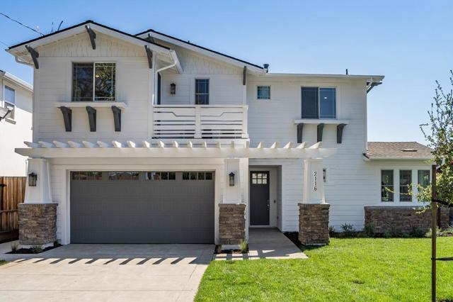 2116 Bello Avenue, San Jose, CA 95125
