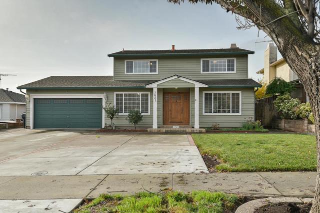 1963 Mount Pleasant Road, San Jose, CA 95148