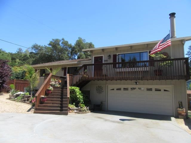 8596 Glen Arbor Road, Outside Area (Inside Ca), CA 95005
