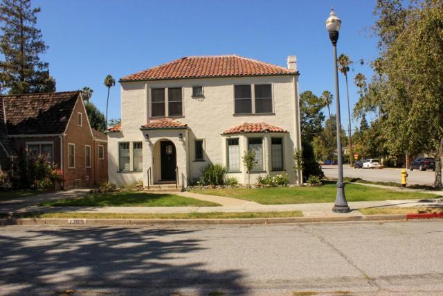 1305 Sierra Avenue, San Jose, CA 95126
