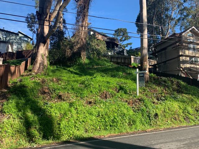 0 Sunshine Valley Road, Outside Area (Inside Ca), CA 94038