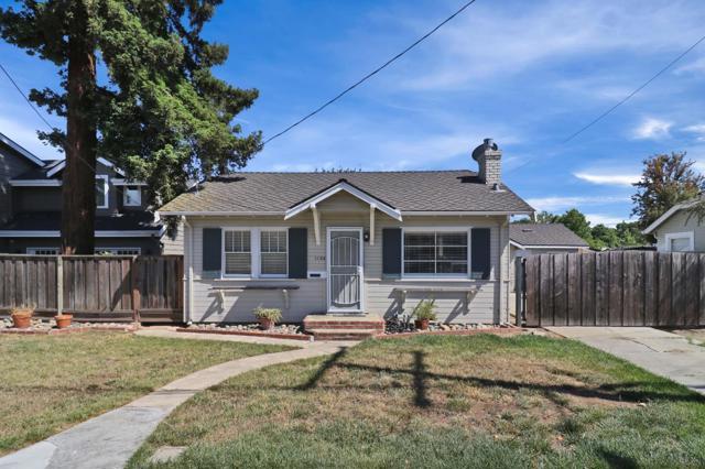 1124 Dean Avenue, San Jose, CA 95125