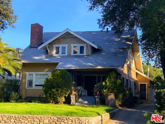 803 E Villa St, Pasadena, CA 91101 Photo