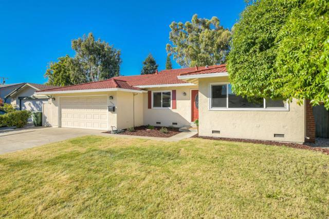 2483 Gallup Drive, Santa Clara, CA 95051