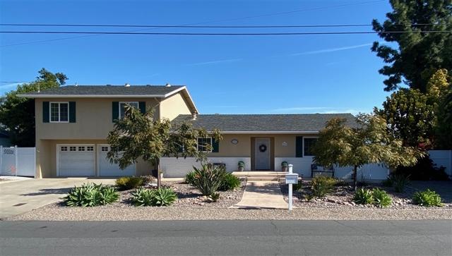 2700 Katherine St, El Cajon, CA 92020