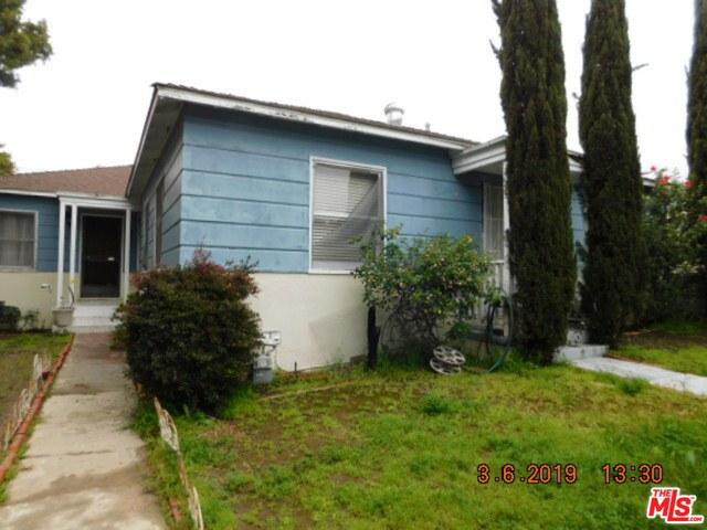 26366 WESTERN Avenue, Lomita, CA 90717