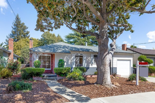 839 Washington Avenue, Sunnyvale, CA 94086