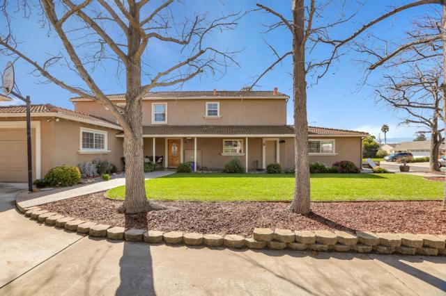 1667 Berna Street, Santa Clara, CA 95050