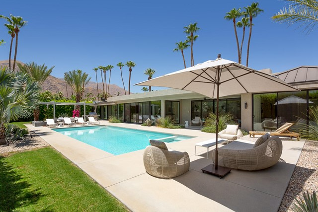267 Vereda Sur, Palm Springs, CA 92262