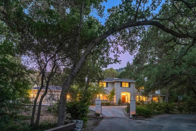 14921 Vickery Avenue, Saratoga, CA 95070