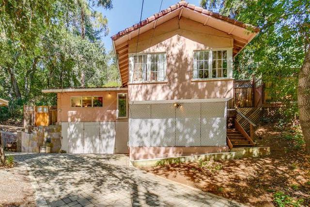 27564 Moody Road, Los Altos Hills, CA 94022