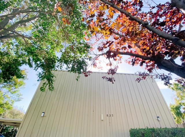 2. 832 Pomeroy Avenue #74 Santa Clara, CA 95051