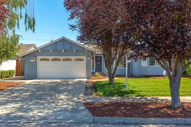 3424 Lindenoaks Drive, San Jose, CA 95117