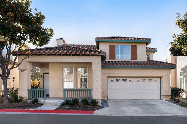 4019 Ivey Vista Way, Oceanside, CA 92057