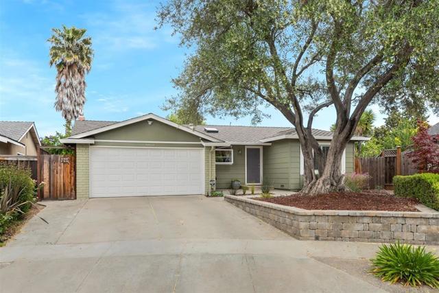 4060 Anfield Court, San Jose, CA 95136