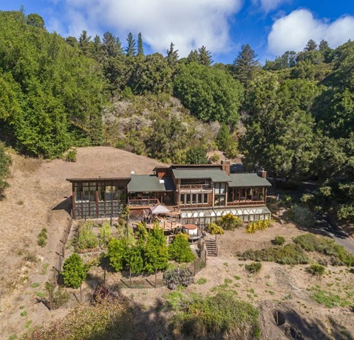 699 Ryder Road, Scotts Valley, CA 95066