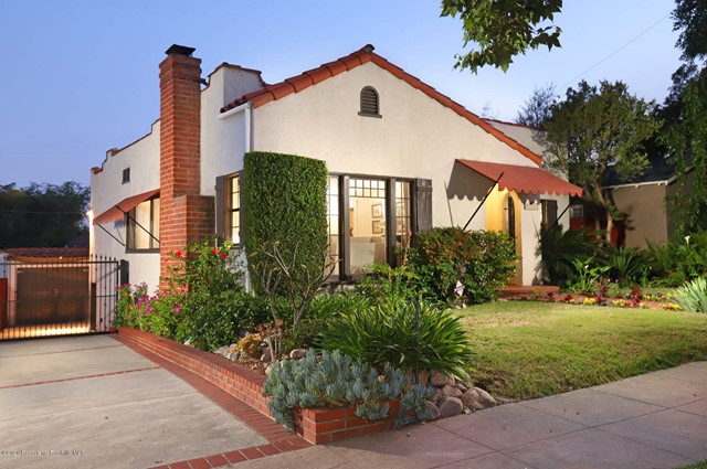 2224 Crescent Avenue, Montrose, CA 91020