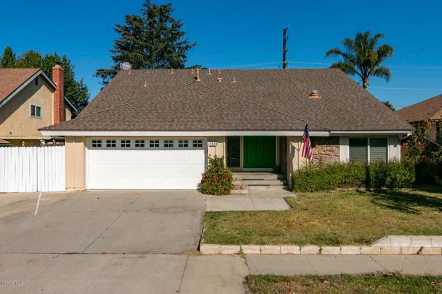 10835 Galvin Street, Ventura, CA 93004