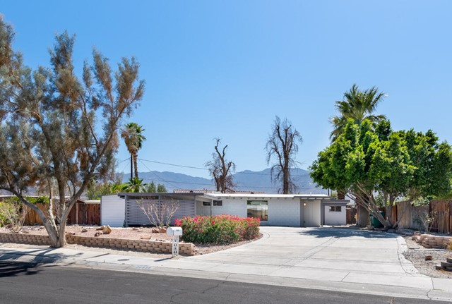 30539 San Diego Dr, Cathedral City, CA 92234 Photo