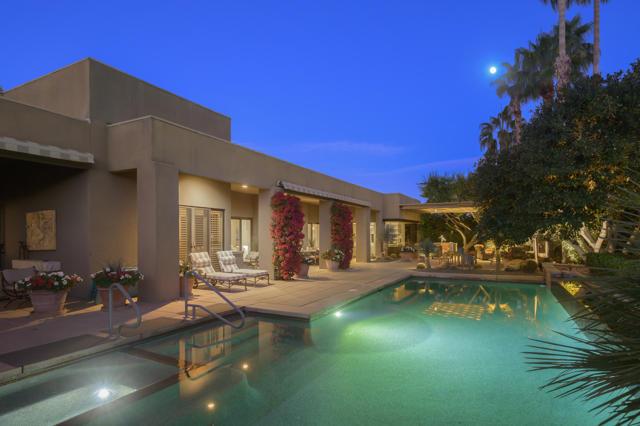 9 Mark Terrace, Rancho Mirage, CA 92270
