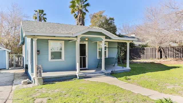 2544 Prospect Avenue, Montrose, CA 91020