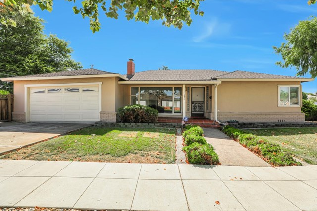 496 Dorothy Avenue, San Jose, CA 95125